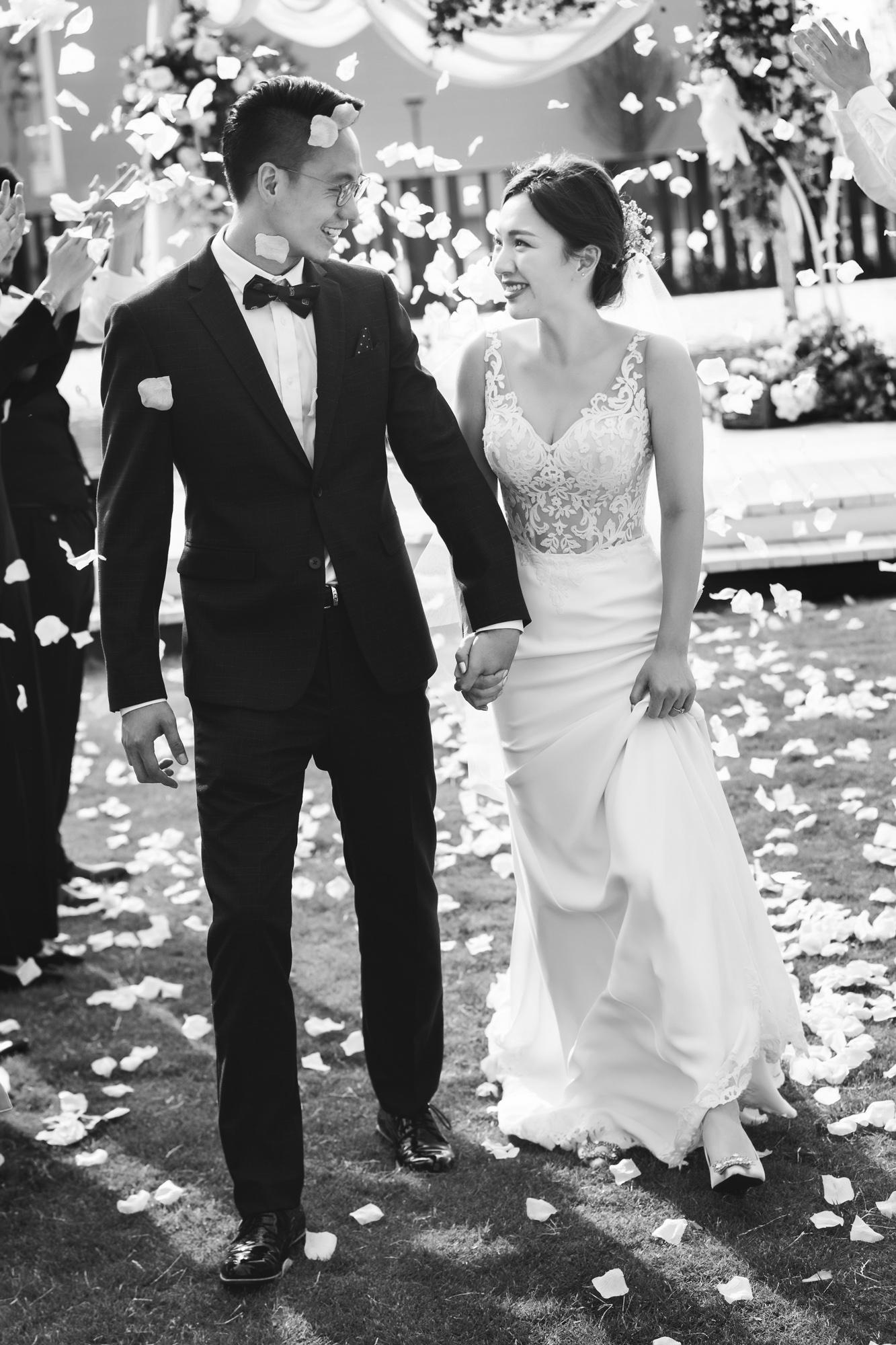 Sherry x Swach 2018.05.12 Wedding@Wenzhou