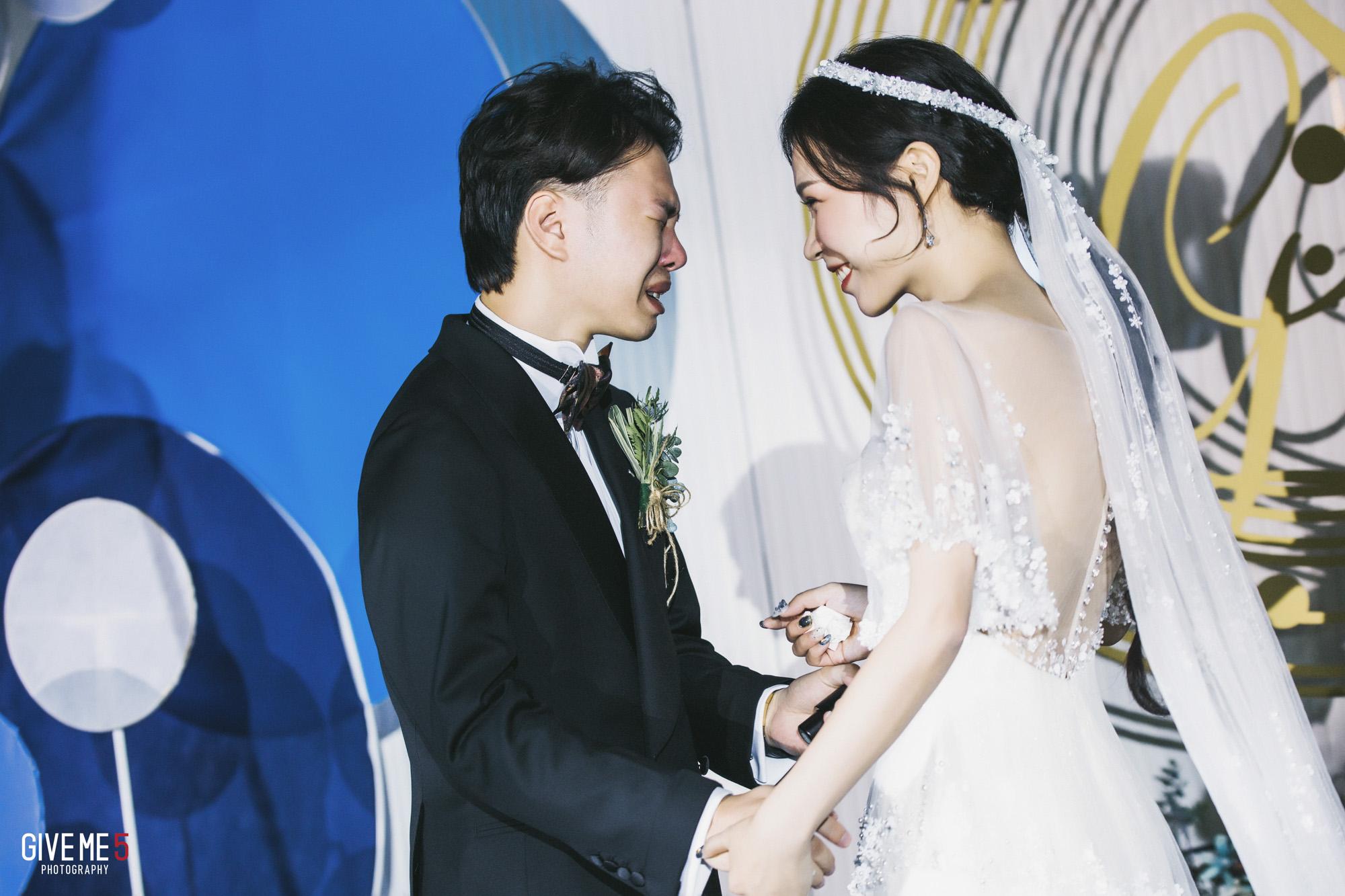 Cool x Ce 2018.09.15 Wedding@Wenzhou